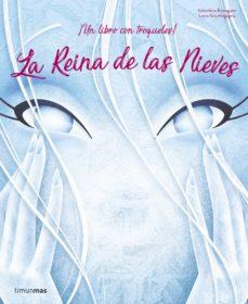 Inmaswan.es La Reina De Las Nieves Image