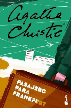 PASAJERO PARA FRANKFURT | AGATHA CHRISTIE | Comprar libro ...