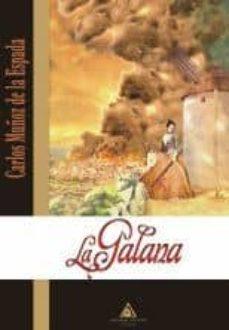 Ojpa.es La Galana Image