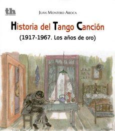 Cdaea.es Historia Del Tango Cancion Image