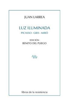Descargas de audio mp3 gratis de libros LUZ ILUMINADA