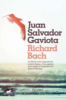 Curiouscongress.es Juan Salvador Gaviota Image
