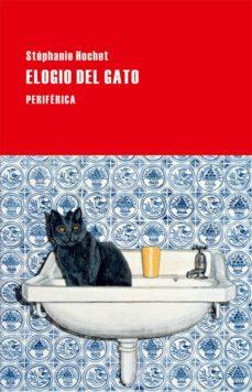 Descargar libros de texto en formato pdf. ELOGIO DEL GATO
