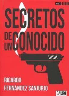 Descarga gratuita de libros de visitas SECRETOS DE UN CONOCIDO