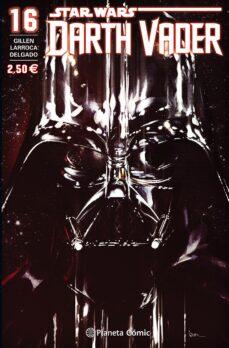 star wars darth vader nº 16-kieron gillen-salvador larroca-9788416543144