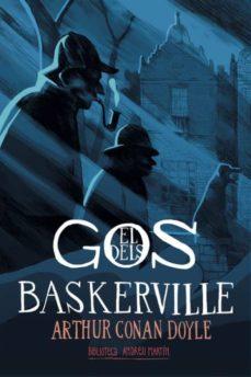 Descargar libros electrónicos gratis en google EL GOS DELS BASKERVILLE