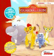 Geekmag.es La Guardia Del Leon (Mis Lecturas Disney) Image