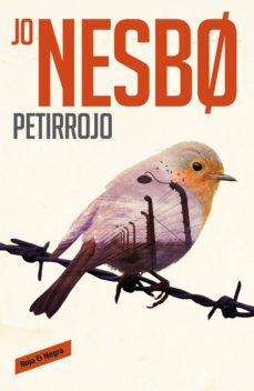 petirrojo (harry hole 3) (ebook)-jo nesbo-9788416709144