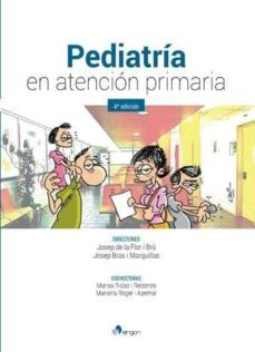Google ebook descargador gratuito PEDIATRIA EN ATENCION PRIMARIA (4ª ED.) 9788416732944