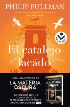 Descargar Ebook for dbms by korth gratis EL CATALEJO LACADO (LA MATERIA OSCURA 3) (Literatura española) de PHILIP PULLMAN RTF ePub 9788416859344