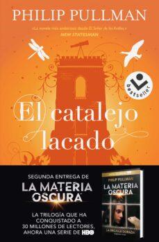 Descargar libros electrónicos gratis torrents EL CATALEJO LACADO (LA MATERIA OSCURA 3) 9788416859344 in Spanish