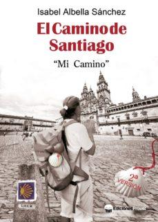 """Javiercoterillo.es El Camino De Santiago. Mi Camino"""""""" Image"""