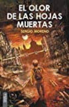 Libros en ingles descarga gratuita EL OLOR DE LAS HOJAS MUERTAS