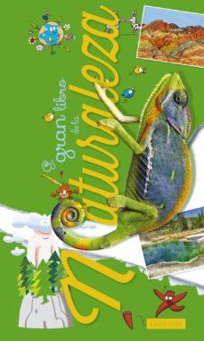 Inmaswan.es El Gran Libro De La Naturaleza Image