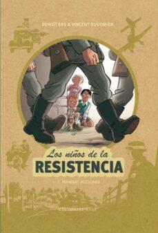 Permacultivo.es Los Niños De La Resistencia: Primeras Acciones Image
