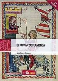 Ebook ita descargar EL ROMAN DE FLAMENCA (2ª ED.) de JAIME COVARSI CARBONERO iBook MOBI ePub in Spanish 9788417157944