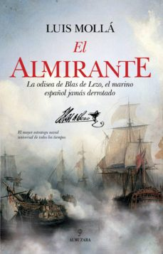 Descargar ebooks in txt gratis EL ALMIRANTE in Spanish