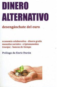 Javiercoterillo.es Dinero Alternativo: Desenganchate Del Euro Image