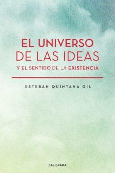 Geekmag.es (I.b.d.) El Universo De Las Ideas Y El Sentido De La Existencia Image