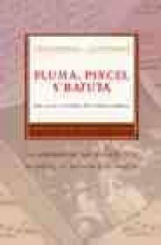 Valentifaineros20015.es Pluma, Pincel Y Batuta: Las Tres Envidias Del Matematico Image