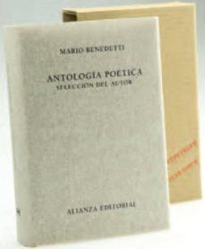 Cronouno.es Antologia Poetica: Seleccion Del Autor Image