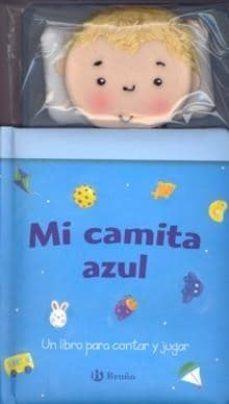 Enmarchaporlobasico.es Mi Camita Azul Image