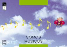 Valentifaineros20015.es Somos Musicos 3 Años Image