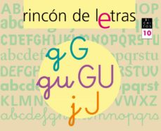 Inmaswan.es Rincon De Letras 10 (G, J) Image