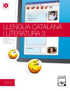 Permacultivo.es Llengua Catalana I Literatura 3 Eso 2011 Image