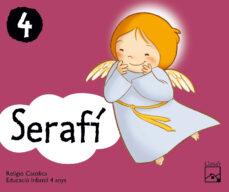 Inmaswan.es Serafí 4 Anys Ed 2010catala Infantil Image