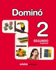 Emprende2020.es Domino, 2º Trimestre (2º Educacion Primaria) Image