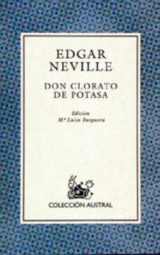 Inmaswan.es Don Clorato De Potasa Image