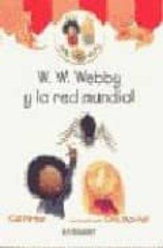 Geekmag.es W.w. Webby Y La Red Mundial (Milly &Amp; Molly) Image