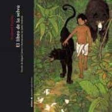 Cdaea.es El Libro De La Selva Image