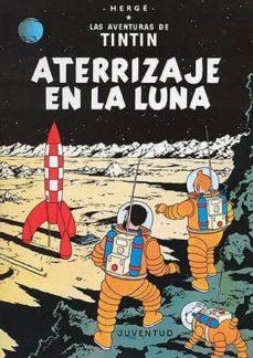 tintin: aterrizaje en la luna (14ª ed.)-9788426109644