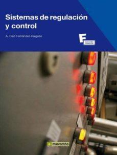 sistemas de regulacion y control-aurelio jos diaz fernandez-raigoso-9788426717344