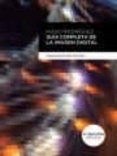 guía completa de la imagen digital-hugo rodriguez alonso-9788426724144