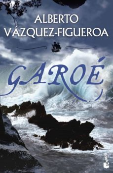 Valentifaineros20015.es Garoe (Premio Alfonso X El Sabio De Novela Historica 2010) Image