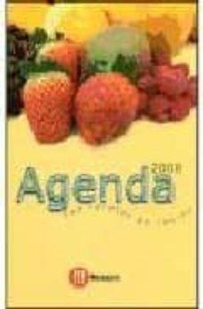 Inmaswan.es Agenda 2008 Con Recetas De Cocina Image
