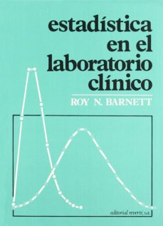 Ebooke gratis para descargar ESTADISTICA EN EL LABORATORIO CLINICO iBook MOBI RTF de BARNETT ROY N 9788429155044 in Spanish