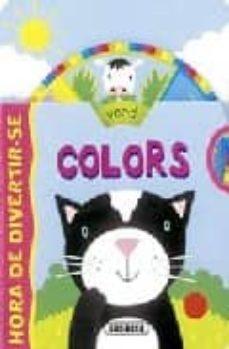 Encuentroelemadrid.es Colors Image