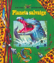 Titantitan.mx Planeta Salvatge Image