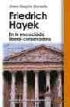 Eldeportedealbacete.es Friedrich Hayek: En La Encrucijada Liberal-conservadora Image