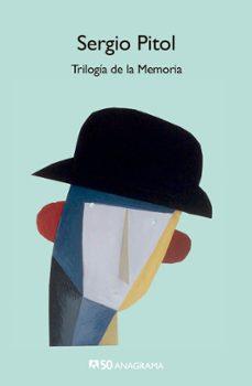 Inmaswan.es Trilogia De La Memoria Image