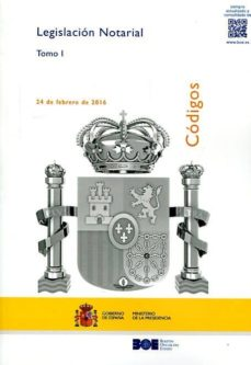 La mejor descarga gratuita de libros electrónicos LEGISLACION NOTARIAL (2 VOLS.) (Spanish Edition) 9788434022744