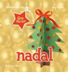 Javiercoterillo.es Nadal: Manualitats En Cinc Passos Image