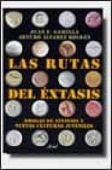 Valentifaineros20015.es Las Rutas Del Extasis Image