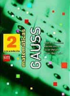 Permacultivo.es Gauss, Matematicas (2º Eso) Image
