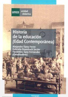 Mrnice.mx Historia De La Educacion (Edad Contemporanea) Image
