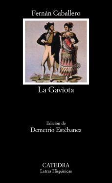 la gaviota-9788437616544